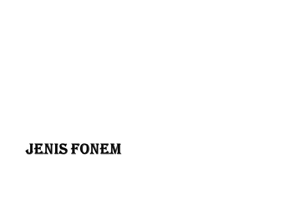 JENIs FONEM
