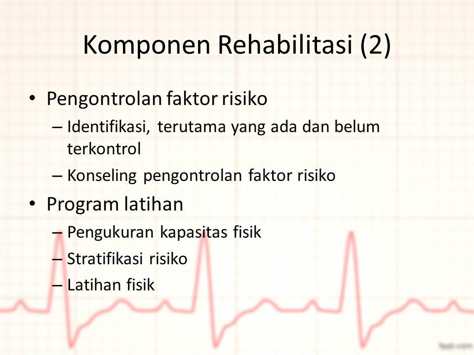 Komponen Rehabilitasi (2)