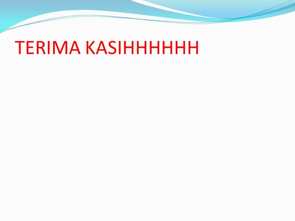 TERIMA KASIHHHHHH