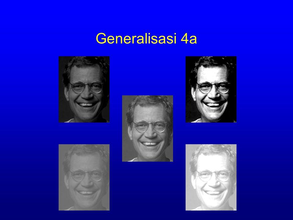 Generalisasi 4a