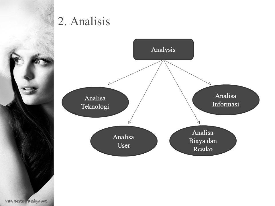 2. Analisis Analysis Analisa Analisa Informasi Teknologi Analisa