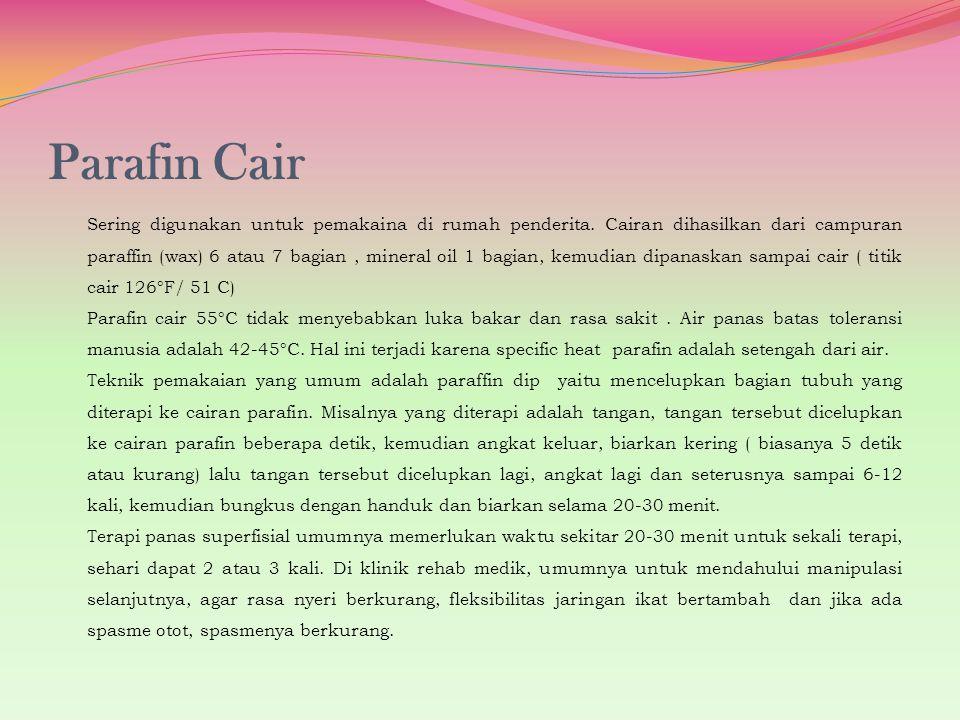 Parafin Cair