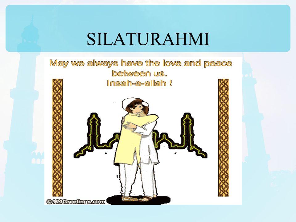 SILATURAHMI