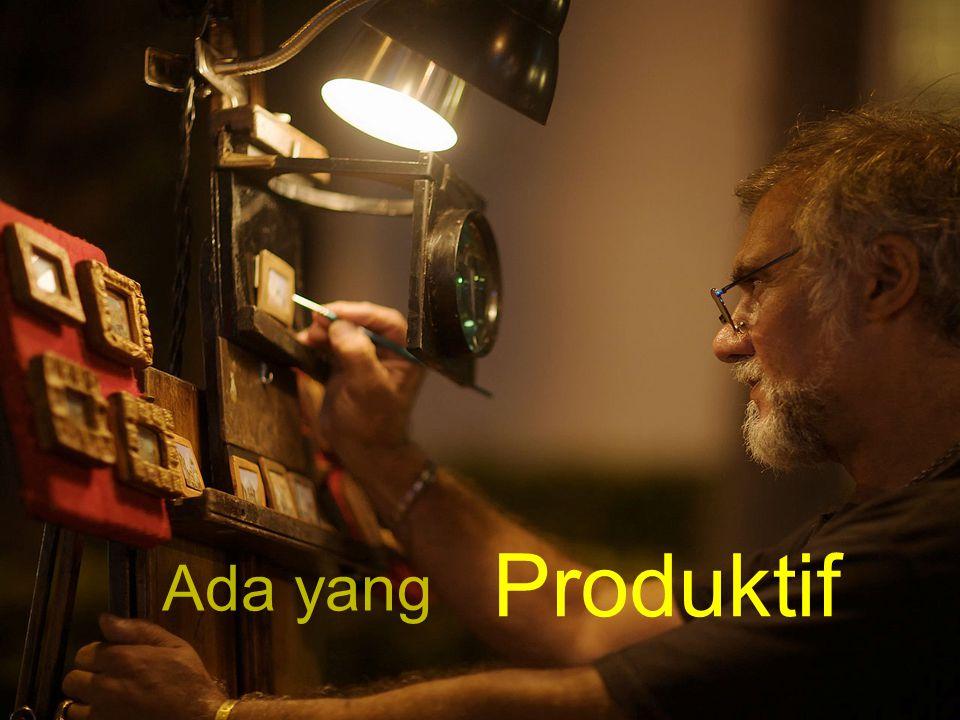 Produktif Ada yang