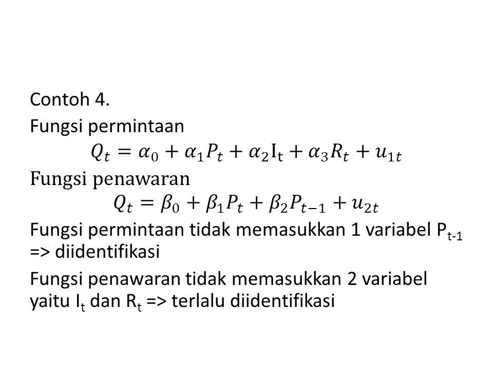 Contoh 4.