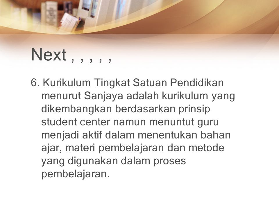 Next , , , , ,