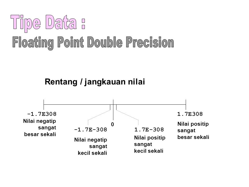 Floating Point Double Precision