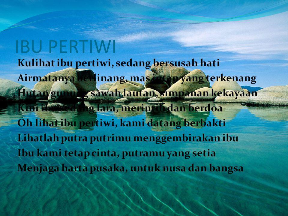 IBU PERTIWI