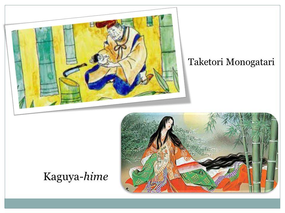 Taketori Monogatari Kaguya-hime