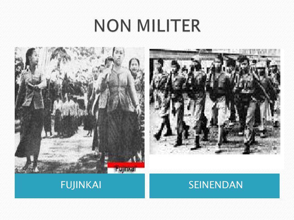 NON MILITER FUJINKAI SEINENDAN