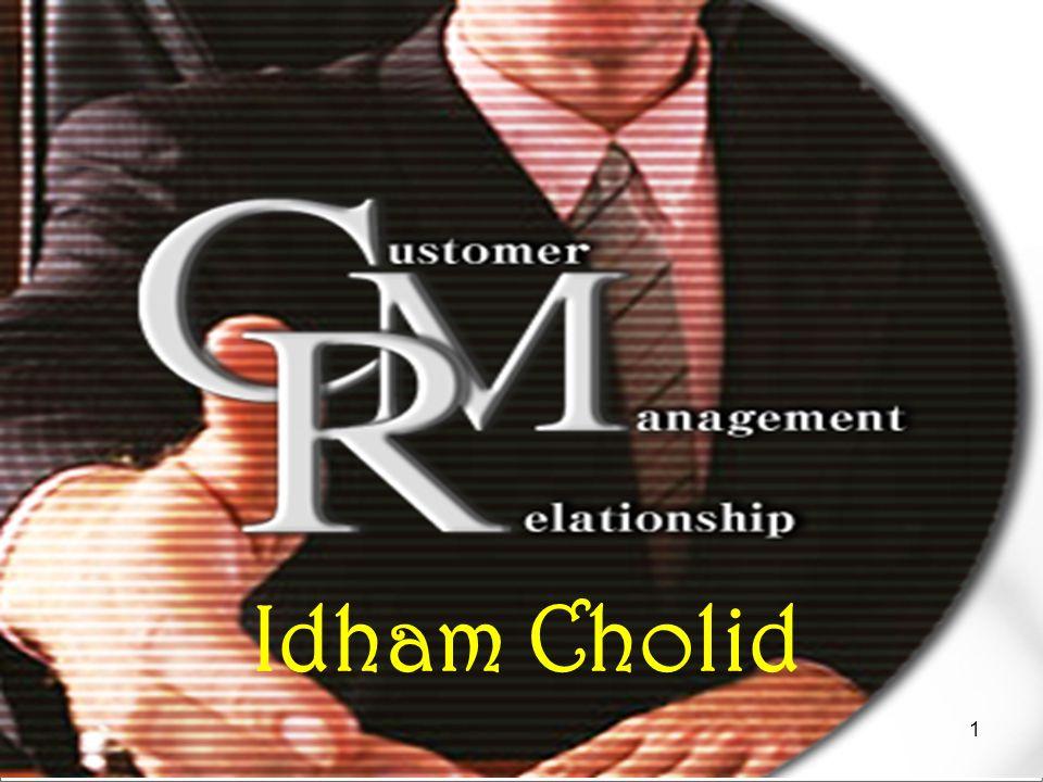 Idham Cholid