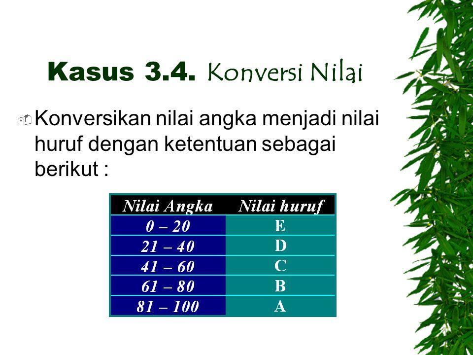 Kasus 3.4.