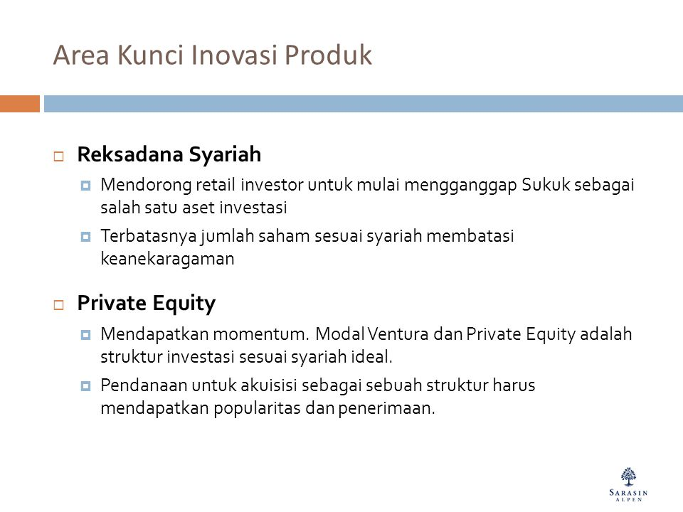 Area Kunci Inovasi Produk