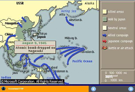 BOM HIROSHIMA 6/8/1945