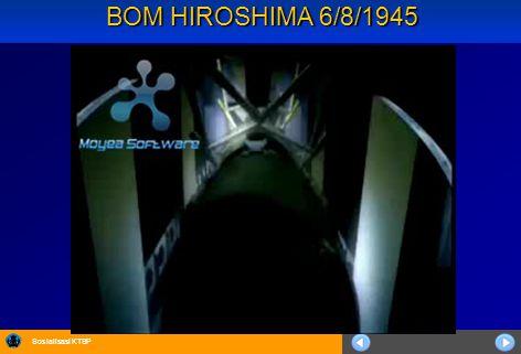 BOM NAGASAKI 9/8/1945