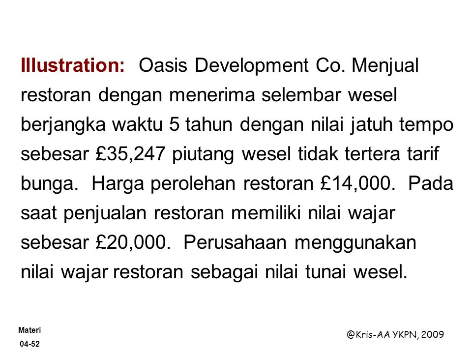 Illustration: Oasis Development Co