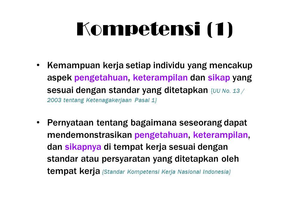 Kompetensi (1)