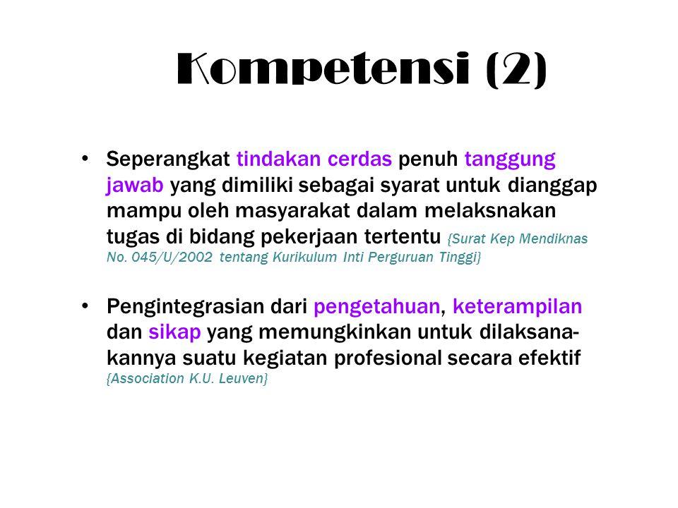 Kompetensi (2)