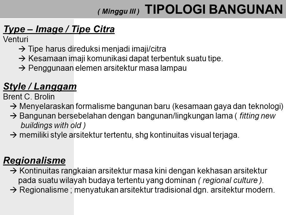 Type – Image / Tipe Citra