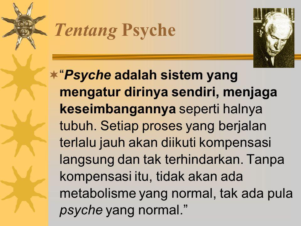 Tentang Psyche