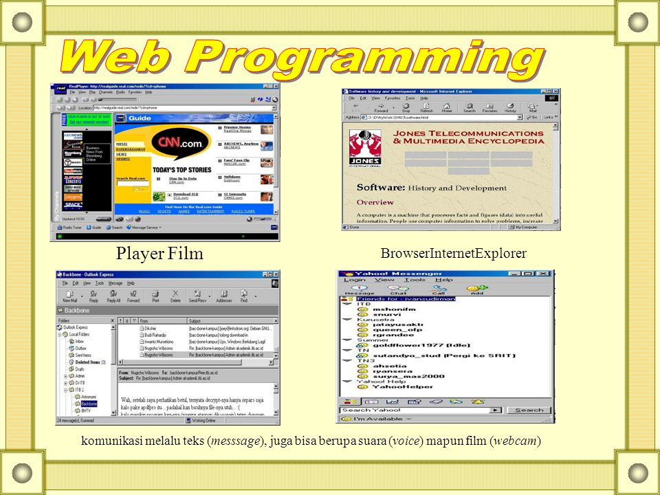 BrowserInternetExplorer