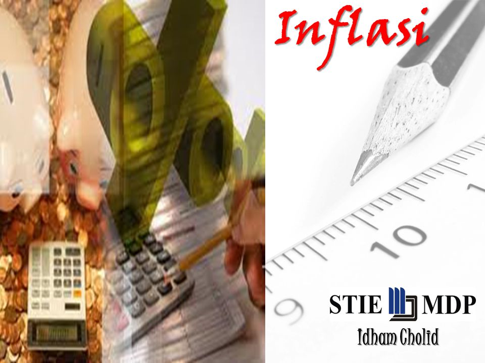 Inflasi Idham Cholid