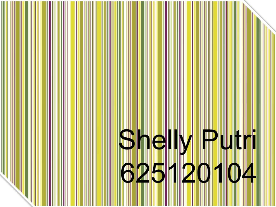 Shelly Putri 625120104
