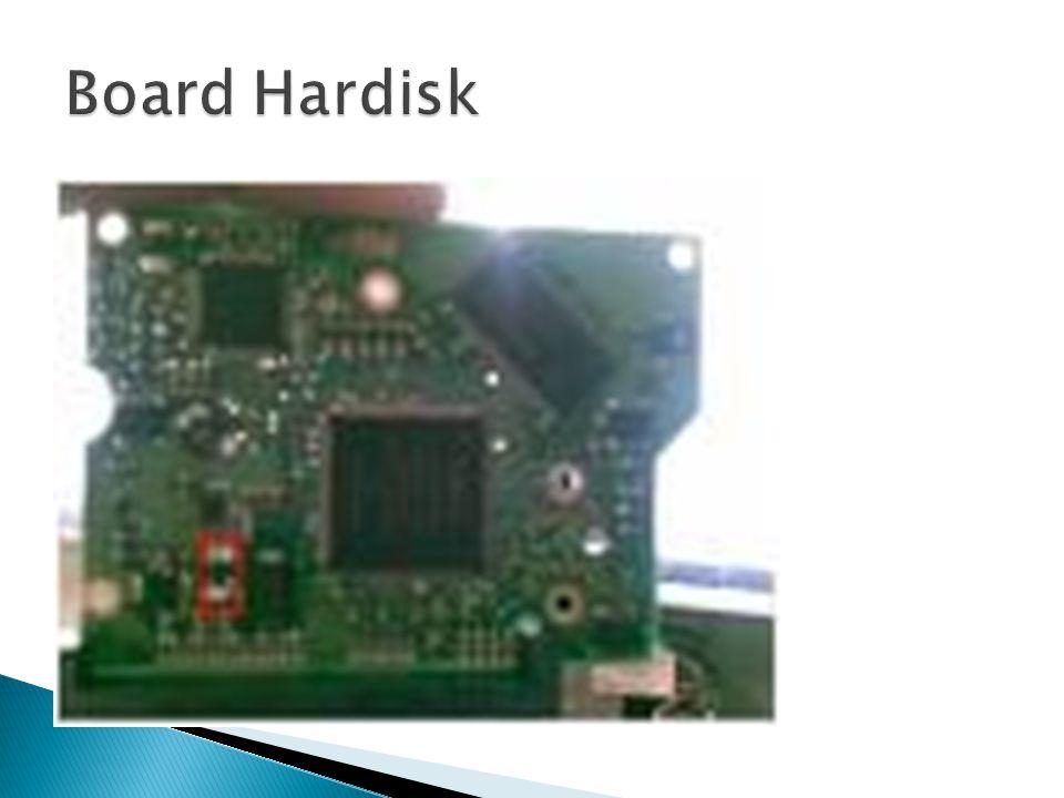 Board Hardisk