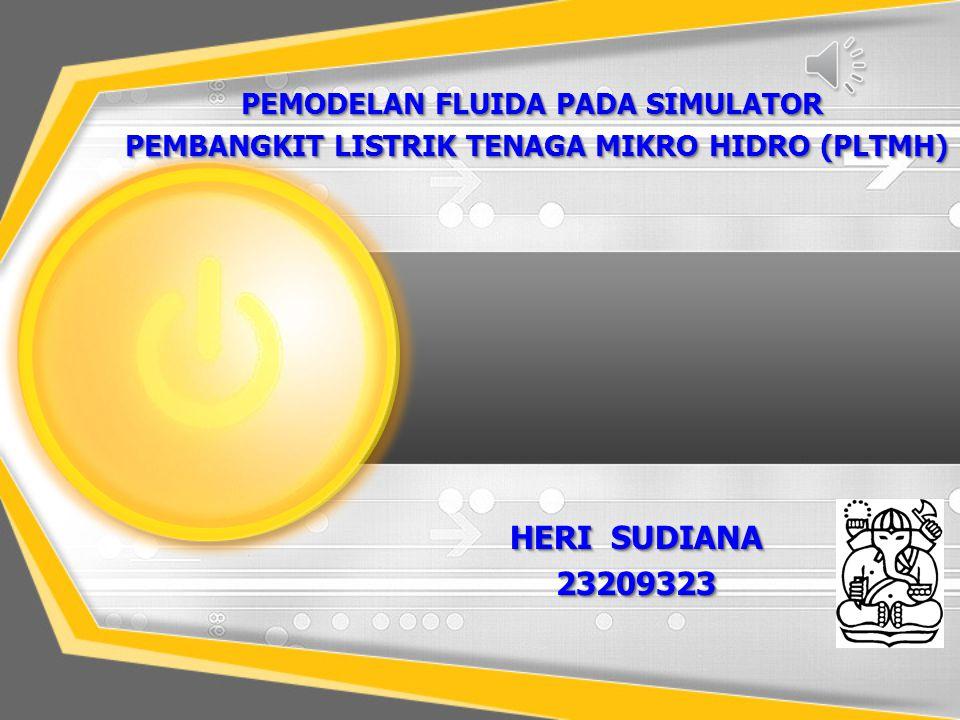 HERI SUDIANA 23209323 PEMODELAN FLUIDA PADA SIMULATOR