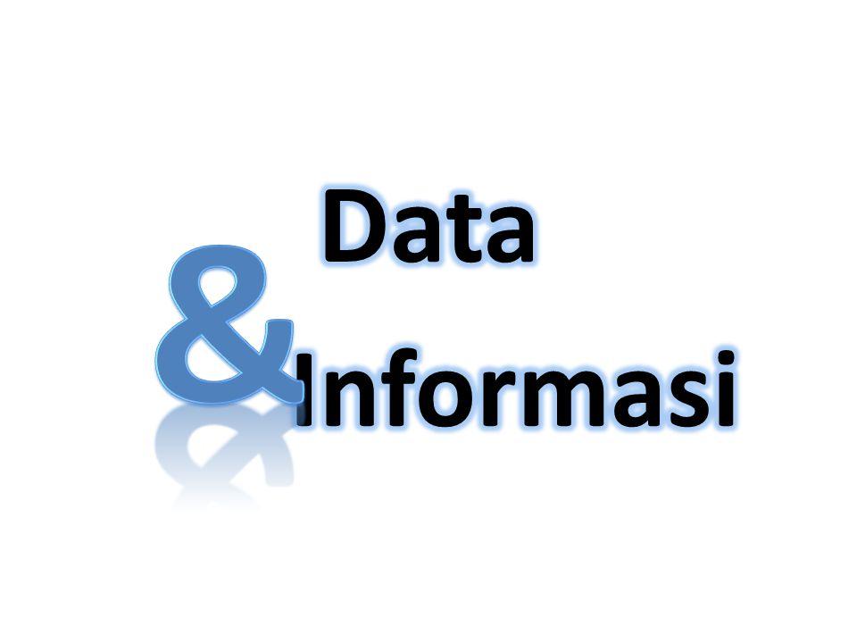 Data Informasi &