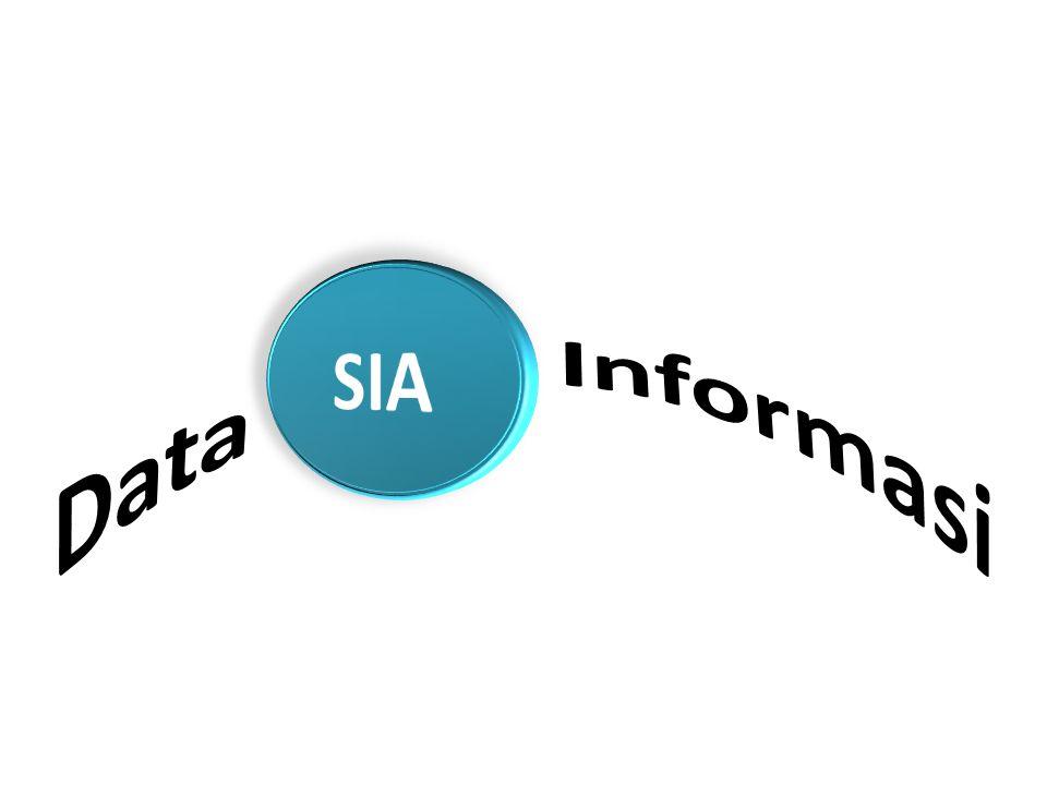 Data Informasi SIA