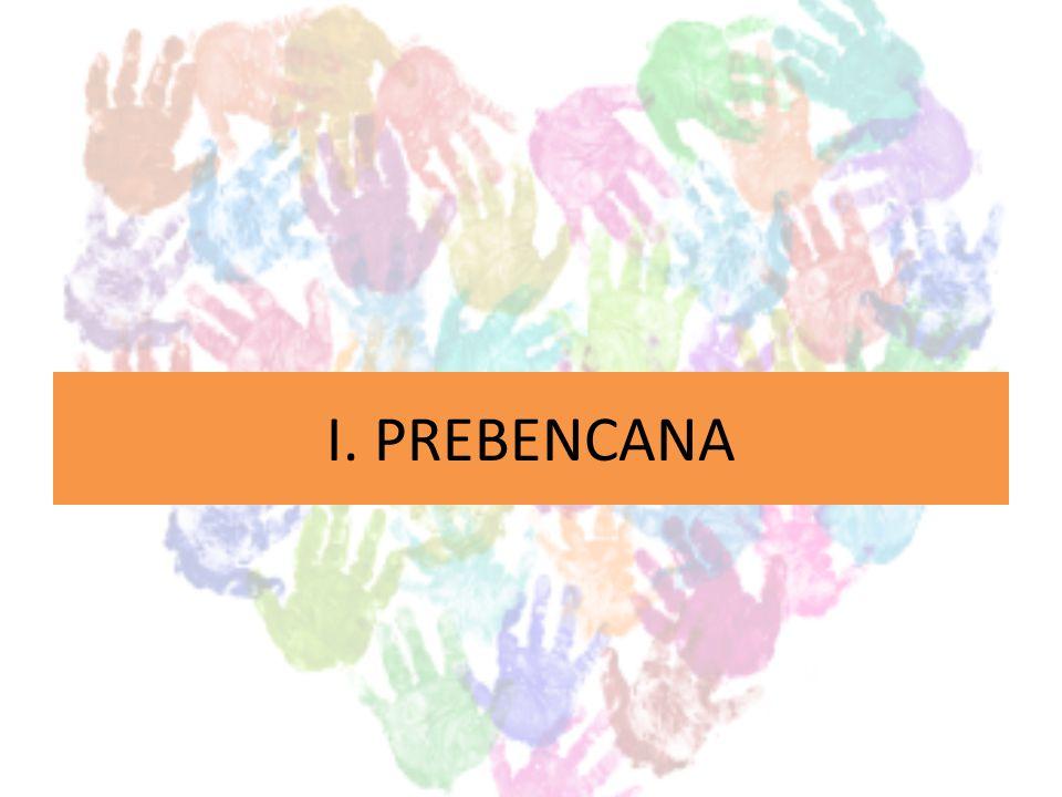 I. PREBENCANA