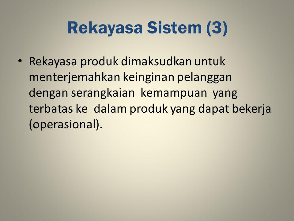 Rekayasa Sistem (3)