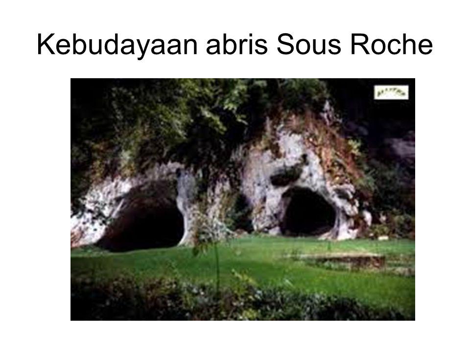 Kebudayaan abris Sous Roche