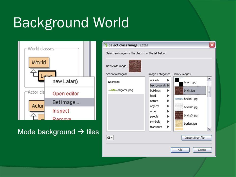 Background World Mode background  tiles