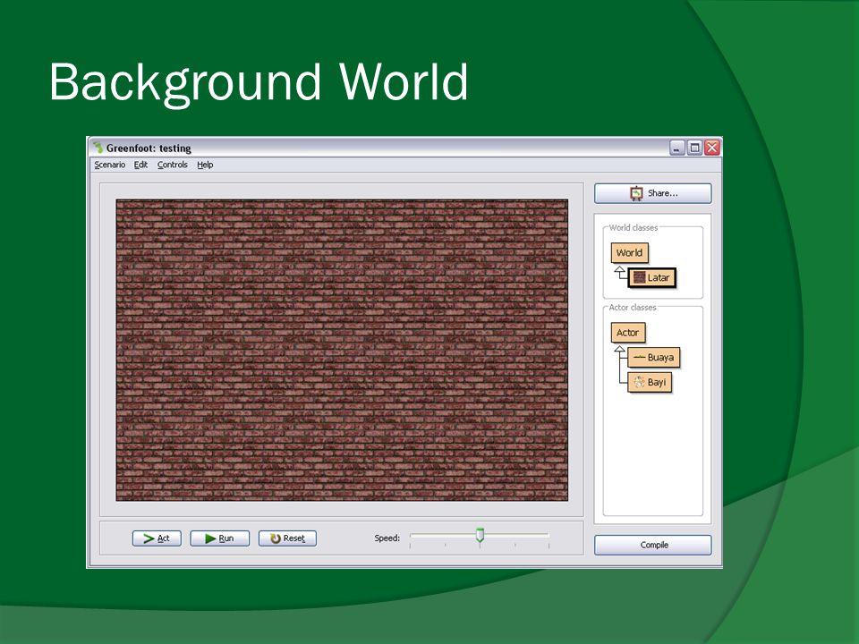Background World