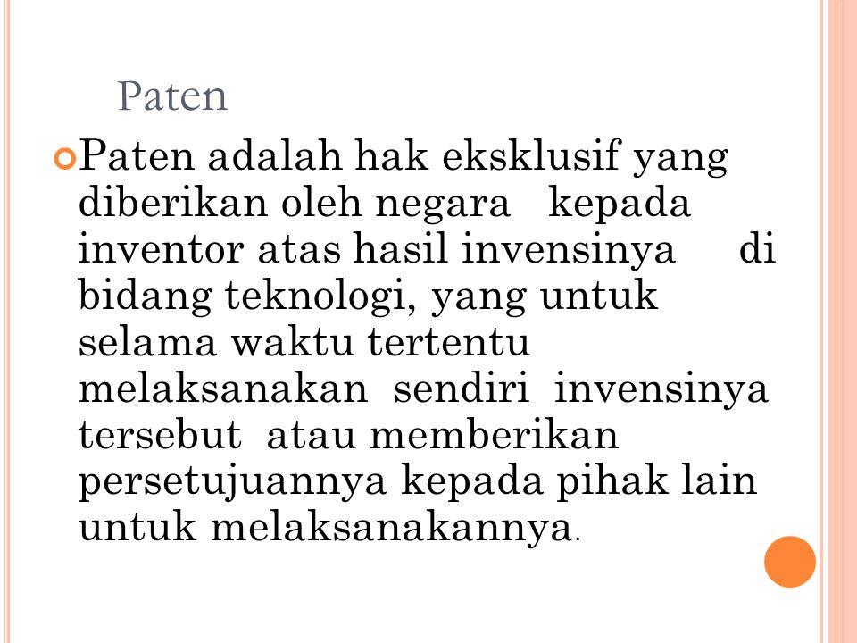 Paten
