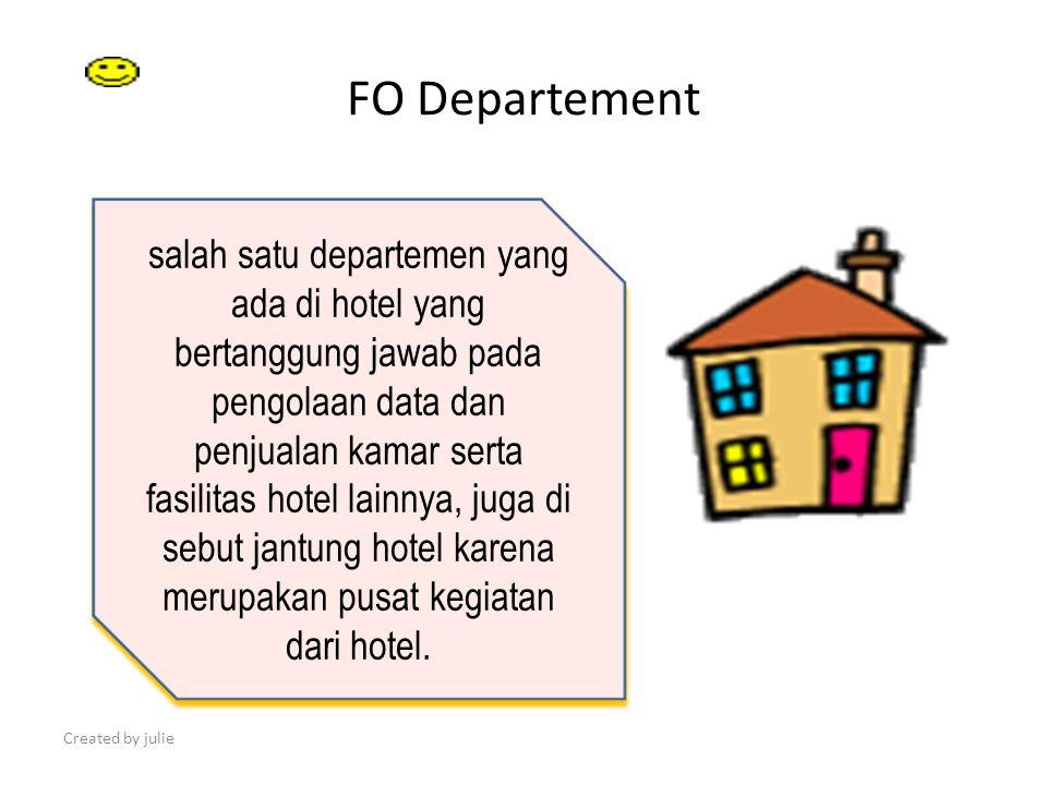 FO Departement