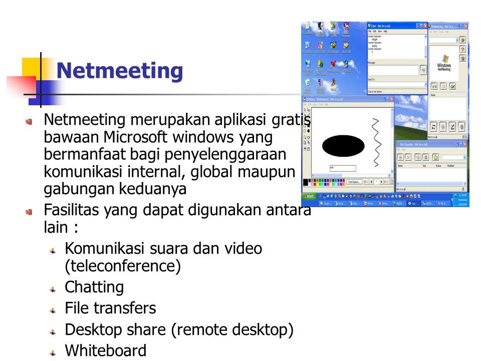 Netmeeting