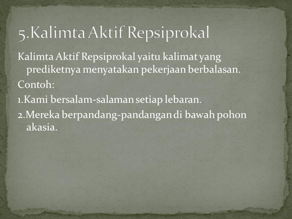 5.Kalimta Aktif Repsiprokal