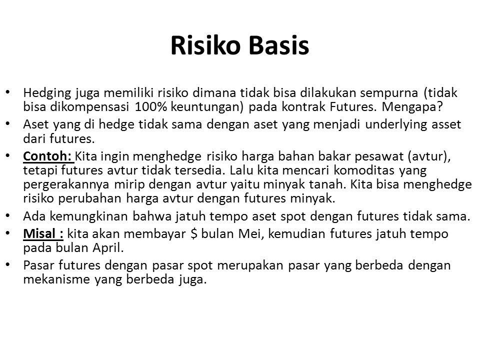 Risiko Basis