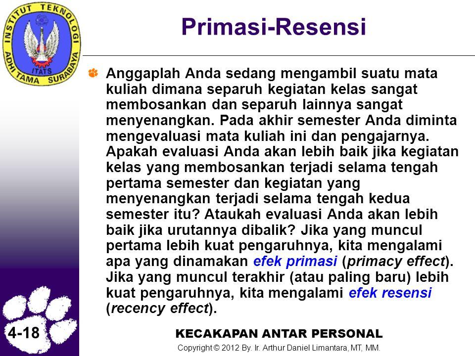 Primasi-Resensi