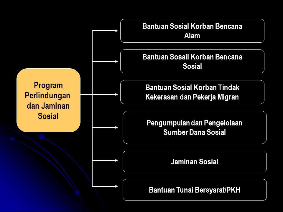 Program Perlindungan dan Jaminan Sosial