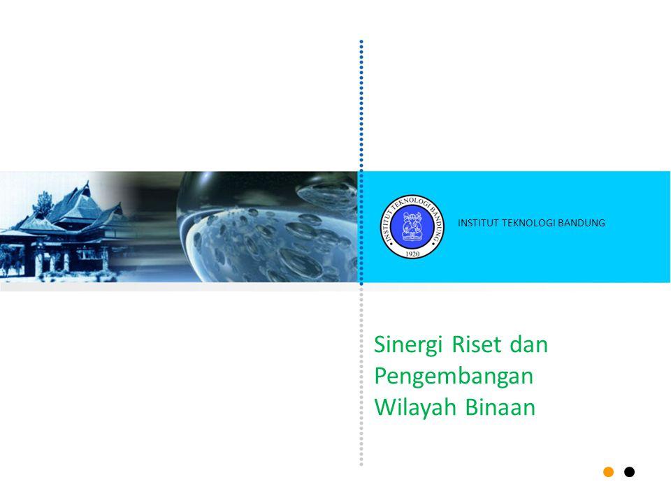 Sinergi Riset dan Pengembangan Wilayah Binaan