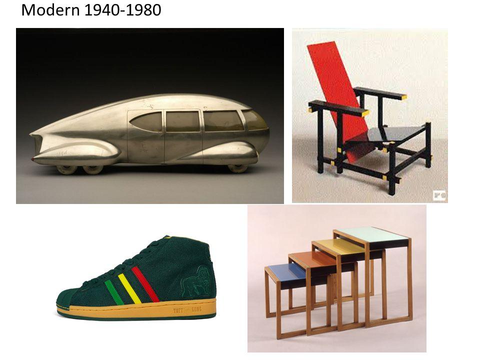 Modern 1940-1980