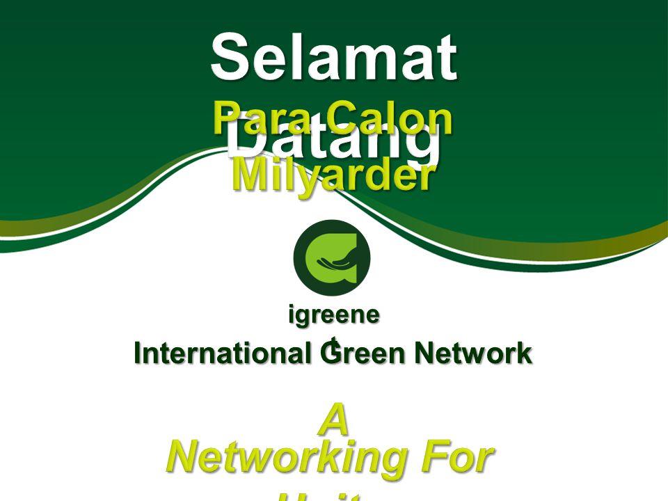 International Green Network