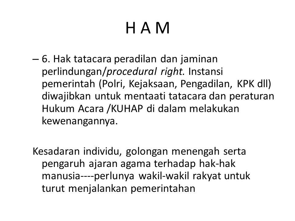 H A M