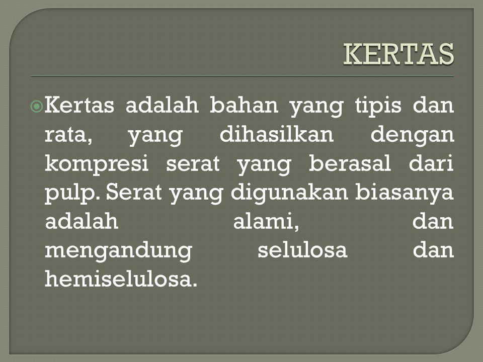 KERTAS