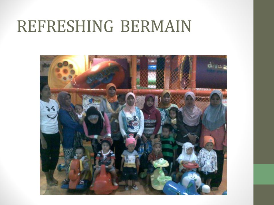 REFRESHING BERMAIN