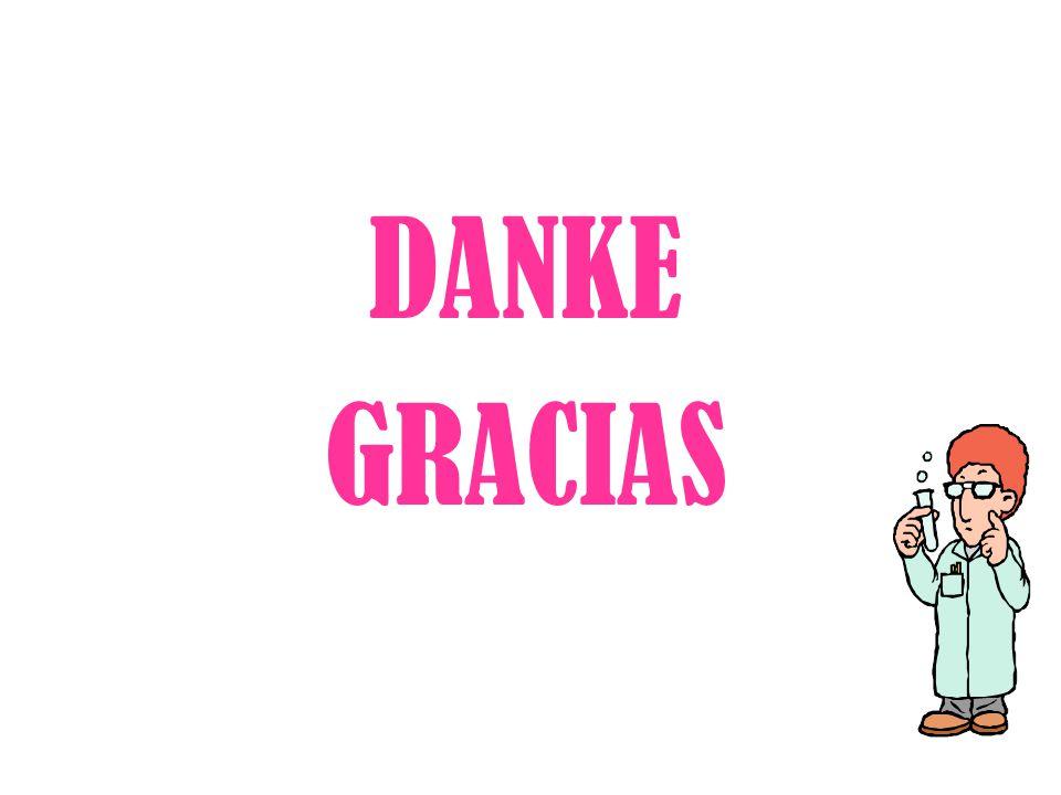 DANKE GRACIAS